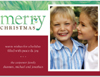 Christmas Cards, Holiday Invitations