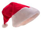 Christmas Party Themes - Santa Hat Party