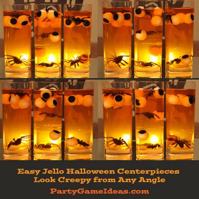 halloween centerpiece ideas halloween party supplies - Halloween Centerpieces Ideas
