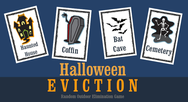 Halloween Eviction