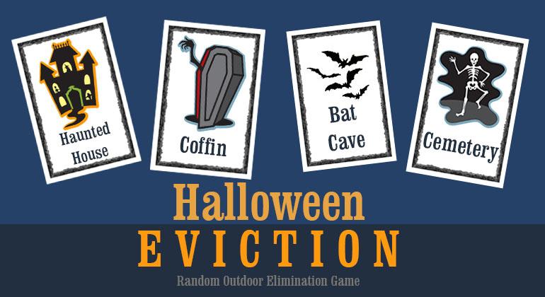 Halloween Eviction