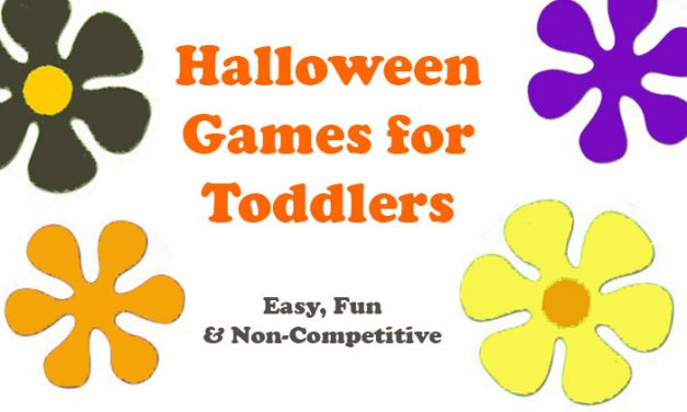 halloween toddler games - Fun Halloween Games For Toddlers