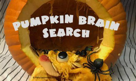 Pumpkin Brains Search