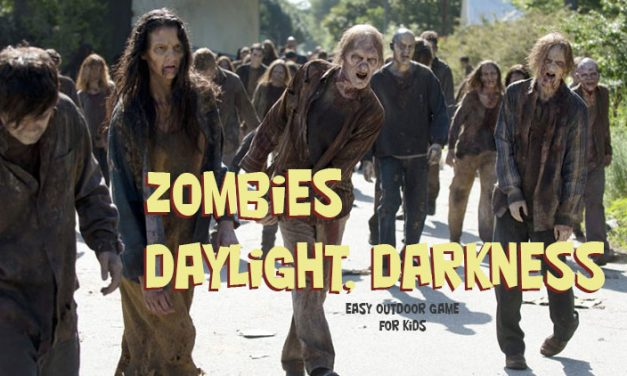 Zombie Daylight and Darkness