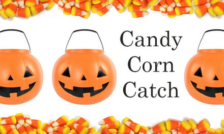 Candy Corn Catch