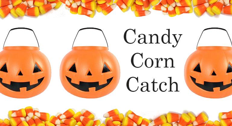 Candy Corn Catch