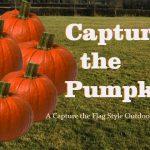 Capture the Pumpkins