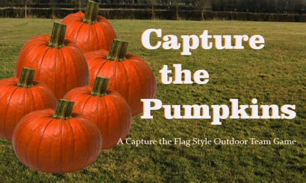 Capture the Pumpkins