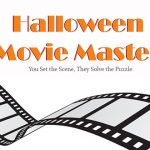 Halloween Movie Master Game