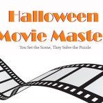 Halloween Movie Master Game