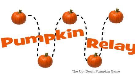 Pumpkin Relay