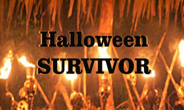 Halloween Survivor