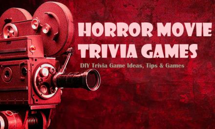 Horror Movie Trivia Games