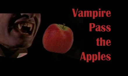 Vampire Pass the Apples
