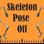 Skeleton Pose Off