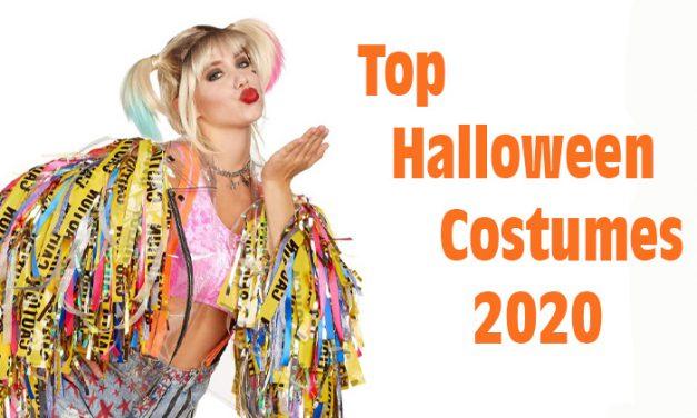 Top Halloween Costumes 2021 – Trending Halloween Costumes