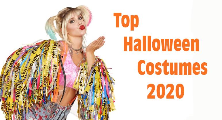 Top Halloween Costumes 2020 – Trending Halloween Costumes