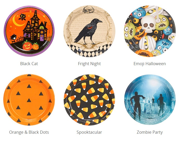 Halloween Party Kits and Supplies