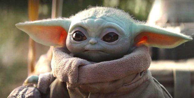 The Child Baby Yoda