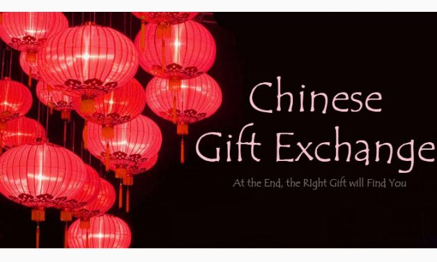 Chinese Gift Exchange