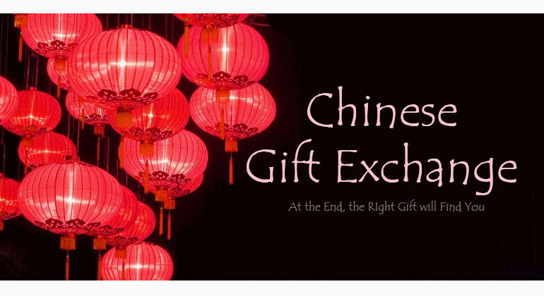 chinese gift exchange rules ideas for chinese gift exchange