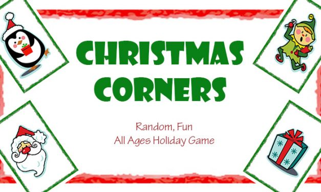 Christmas Corners