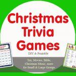 Christmas Trivia Games
