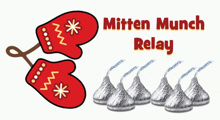 Mitten Munch Relay