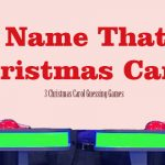 Name that Christmas Carol