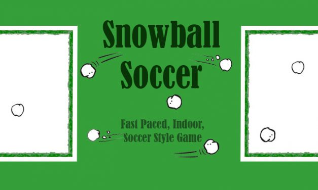 Snowball Soccer