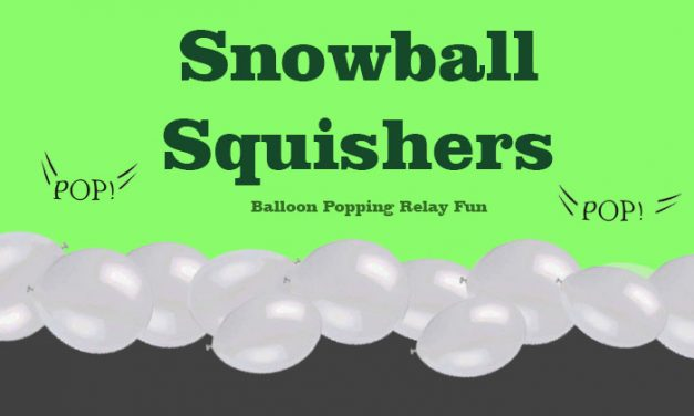 Snowball Squishers