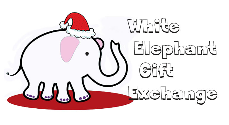 Wondering what white elephant gifts you should bring to the upcoming gift exchange at this year's holiday party? We've got a wide assortment of white elephant gifts so you can be Johnny on the spot with the perfect gift for this occasion.