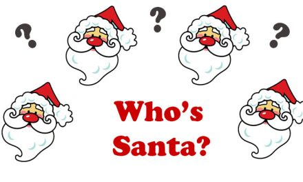 Who's Santa?