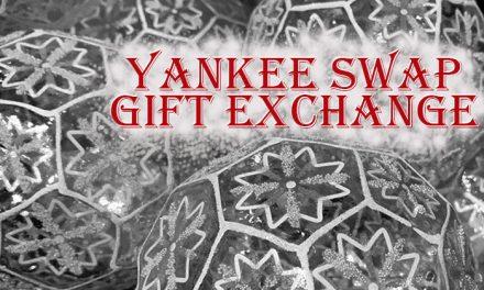 Yankee Swap Gift Exhange