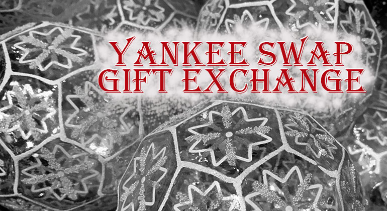 Yankee swap gift exchange rules ideas for yankee swap yankee swap gift exhange negle Choice Image