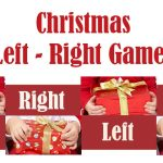 Christmas Left Right Games