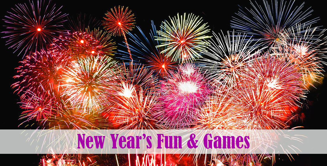 New years eve party games and activities new years eve activities and games publicscrutiny Choice Image