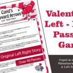 Cupids Wayward Arrows Left Right Story
