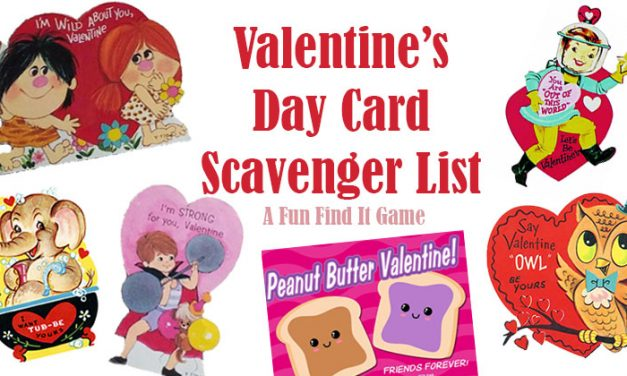 Valentine\'s Day Games and Activities
