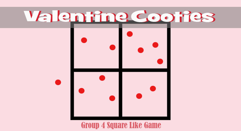Valentine Cooties