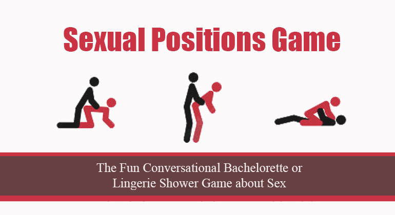 Orgy positions