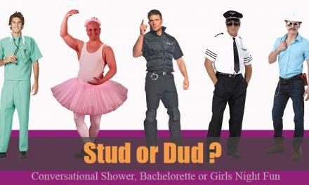 Stud or Dud