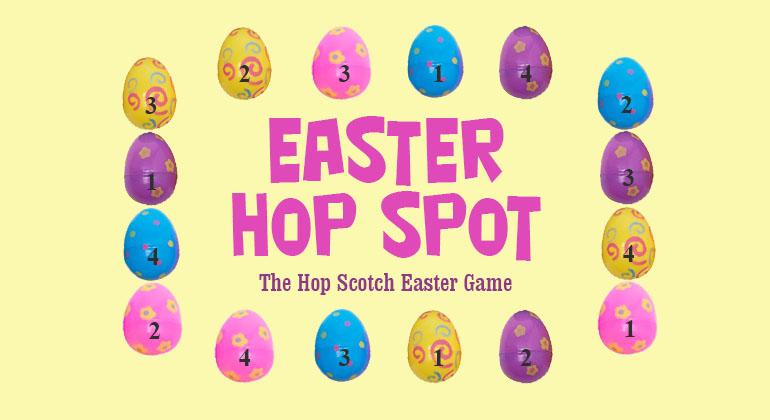 Easter Hop Spot