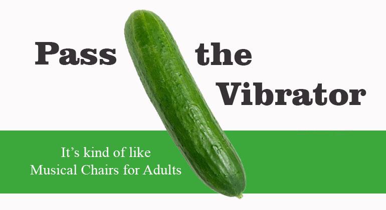 Pass the Vibrator