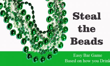 Steal the Beads Bachelorette Game