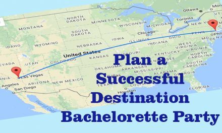 How to Plan a Successful Destination Bachelorette Party