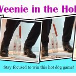 Weenie In the Hole – Hot Dog Bottle Game