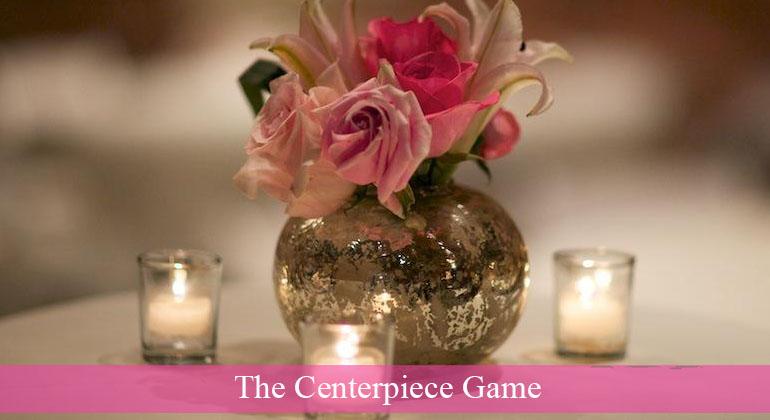 Centerpiece Game