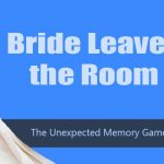 Bride Leaves the Room