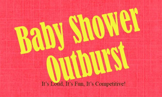 Baby Shower Outburst